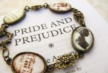 Everything Austen / For lovers of Jane Austen / by Regina Jeffers