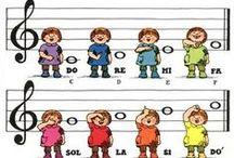 Musica crianças / by Sílvia C.