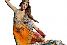♔ Bohemian ♔ / Bohemian and Hippie Inspired Fashion / by Tres Haute Diva