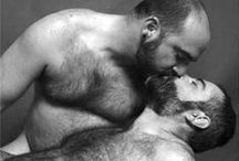 Bear love / by Angelo Benitto