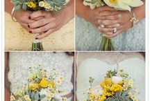 Weddings / I'll pretend I'm just doing research for a friend. / by Hilary Sheridan