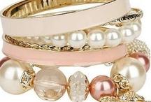 Jewellery Obsession / by Serena Alzati