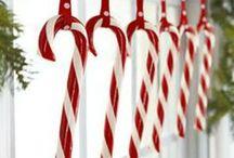 Tis the Season / All things Christmas! / by Elizabeth Wolfe