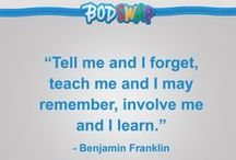 Parenting quotes / To download Bodswap app visit: www.bodswap.com / by Bodswap
