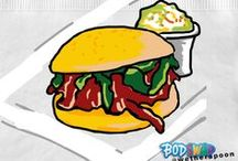 Our Bodswap drawings / Bodswap is available on iTunes and Google Play!  Download it for FREE:  iPhone and iPad: http://bit.ly/1fZ0Ves -  Android devices: http://bit.ly/1fgOdkT  or visit our website: bodswap.com / by Bodswap