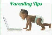 Parenting Tips  / by Bodswap