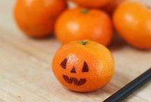 Halloween / Fun, family friendly Halloween ideas! / by University of Minnesota Extension Family Development