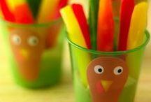 Thanksgiving- Turkey Time / by University of Minnesota Extension Family Development