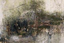 Schilderkunst.... / by Inge Van Boven
