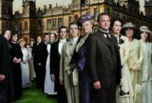 Downton Abbey / by miss sunshine