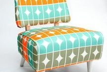 Furniture Ideas / by Anna Smith