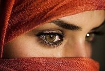 Beautiful eyes / Love it / by Amy Samba