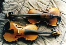 Violin / by Sayuri.E