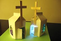 Sunday School Ideas / by Sayuri.E