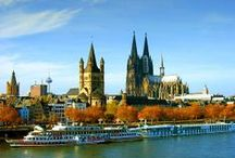 cologne / by d b