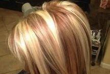 Hair / by BethAnn