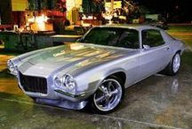Classic Cars & Hot Rods  / Classic Car Insurance Specialist 1-800-892-0944 / by Timothy Farris