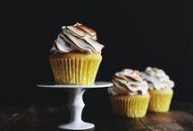 Kleine Küchlein: Cupcakes, Muffins & Co. / by KochKlub