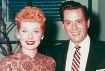 Lucy and Desi / by Cindy Tanner