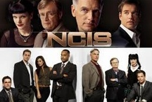 NCIS / by Cindy Tanner