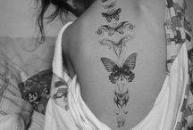 Tattoo / by Madeline Parker