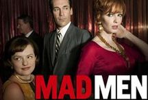 Everything Mad Men / by Kween