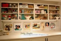 BB: Craftroom / by Basement Betty's