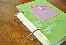 Organize it!  / by Marian Heath Greeting Cards