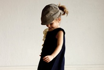 Kids Fashion / by Heather (Multiply Delicious)