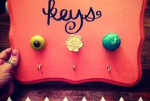 Crafts/DIY / by Ashley Coulson