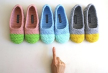 things to do with yarn.... / by Debbie Dudek