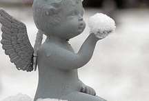 WINTER....XMAS... for NEW YEAR... / by Jade Kadija