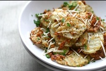 BB: Side Dishes / Potatoes, Pasta, Rice etc / by Basement Betty's