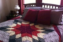CROCHET - AFGHANS, SQUARES & MORE  / Goal is to make sure that these Patterns are FREE or at least MOST of them  / by Kathy Perdue