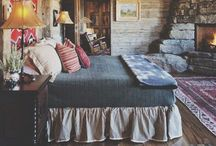Home Sweet Home / by Sarah Cote