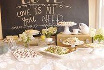 Wedding Ideas / by Rhonda Stephens