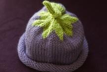 knitting/crochet / by Stacey De Ruiter