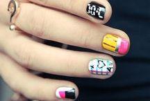 nails  / by GiGi LeHoang