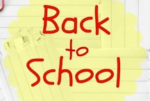 BB: Back To School  / by Basement Betty's