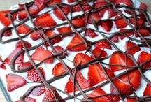{Recipes.Sweets+Treats} / by Kyra Johanna