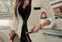 Moda & Estilo Femenina ♥ / by ♠ R. Andrade Aguayo ♠
