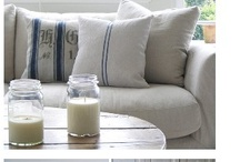 Home Inspiration / by . Gღbrielle .