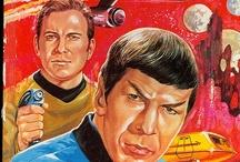 Star Trek: Causality Loop / by Rebecca Moore