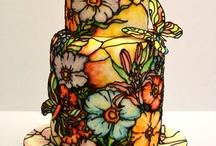 Cake/Sweet/Food Art / by Rebecca Moore