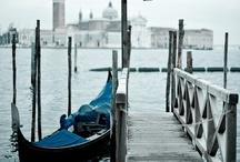 Favorite Places: Venice / by CT C