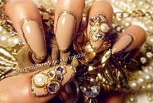 Nailed It / Nails easy enough for anyone to pull off :) / by Maxylicious