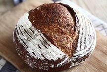 Boulangerie / by Buttercup