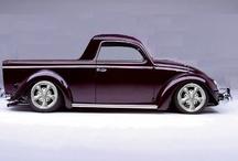 VW / by Jaq Erasmus