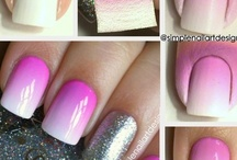 Nail Art / Nail art tutorials! You can see videos on how to create these designs on my youtube channel, simplenailartdesigns! / by Simple Nail Art Designs