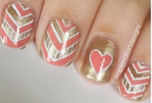 Nails / by Simple Nail Art Designs